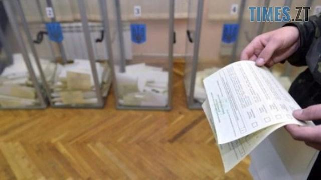 В Житомирі відбудеться другий тур виборів?