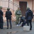 У Житомирі пройшли антитерористичні навчання. ФОТО