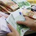 Парижанка нашла в подвале своего дома чемодан, в котором было 500 тысяч евро