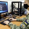 У Житомирському військовому інституті відкрили кіберполігон
