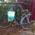 У Черняхові житомирянин на Skoda збив велосипедиста. ФОТО