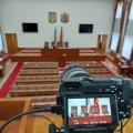 Сесія Житомирської облради буде закритою