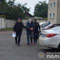 Киянину, який вистрелив у ногу грибника в лісі на Житомирщині, загрожує довічне ув'язнення. ВІДЕО
