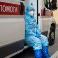 Україна піднялась на 10 місце у світі за числом нових випадків Covid