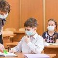 Осінні канікули в школах можуть початися до 15 жовтня через коронавірус
