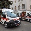 Київ готує всі міські лікарні для прийому хворих на Covid