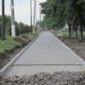 У Станишівці за 1,2 млн хочуть реконструювати тротуар