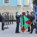 Житомирському прикордонному загону присвоєно почесне найменування «імені Січових стрільців». ФОТО