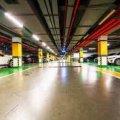 Житомиряни скаржаться, що у місті нема підземних парковок