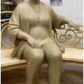 """Сестра житомирянки Марини Поплавської запевняє, що керівництво """"Дизель-шоу"""" не обговорило з нею доречність встановлення скульптури акторці"""