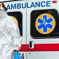У Житомирі від СOVID-19 померла сімейна лікарка