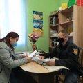 Житомирські рятувальники перевіряли виборчі дільниці