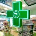В аптеках Житомира відсутні препарати цинку