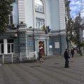 У Житомирській міськраді з мешканцями міста розмовляють мовою тюремних наглядачів та фашистських поліцаїв. ФОТО