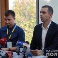 На Житомирщині понад дві тисячі поліцейських забезпечуватимуть правопорядок у день виборів