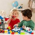 Лего как лучшая игра для детей