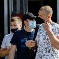 Україна з новим антирекордом по коронавірусу: більше 7,5 тисяч осіб