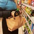 Жителька Новограда-Волинського обібрала торговельний заклад в Житомирі, її знайшли за допомогою соцмереж