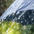 Прогноз погоди на вихідні в Житомирі