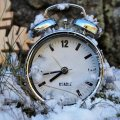 """У день виборів Україна перейде на """"зимовий час"""""""