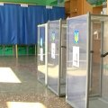 На Житомирщині не відкрилися дві виборчі дільниці