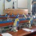 Кандидатка в депутати до Житомирської міськради брутально висловилась про попередні результати голосування