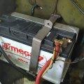 У Житомирі розшукали злодія, який з ВАЗівок повитягував акумулятори