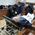 Суд відправив винуватця в ДТП на Майдані під цілодобовий домашній арешт