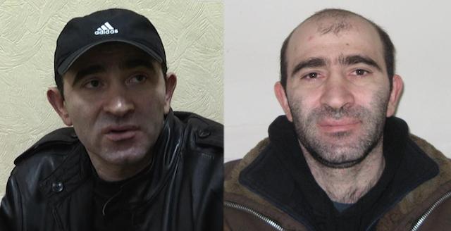 """У Житомирі затримали """"злодія в законі"""" Реваза Катамадзе"""