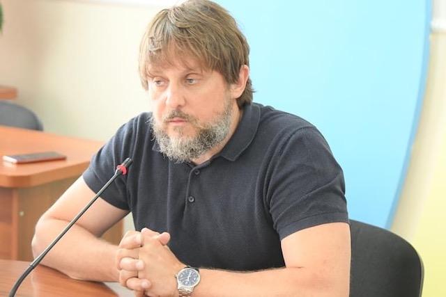 Віталій Ейсмонт: «Шахраї не вгамуються: продовжують лобіювати інвестпроєкт обленерго, який не затвердили»