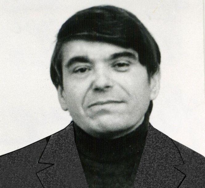 Помер відомий житомирський журналіст Олексій Кавун