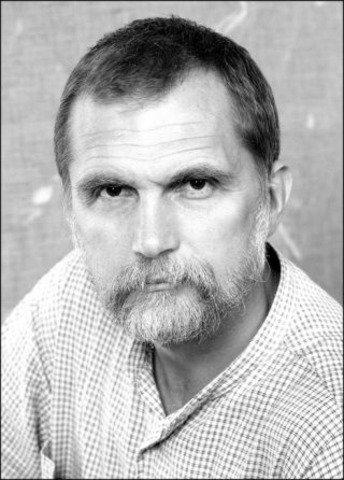 Житомирський митець Микола Бутковський розповів про виставку своїх фотопортретів