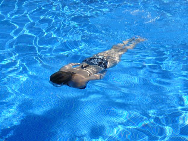 5 причин, почему плавание подходит именно вам