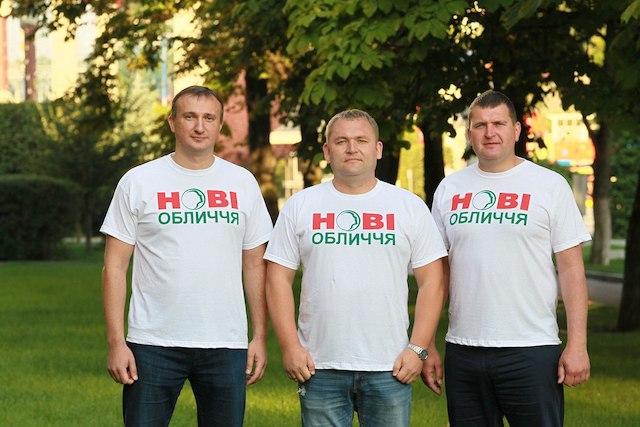 Малинчанин Антон Головенко став депутатом Ірпінської міської ради