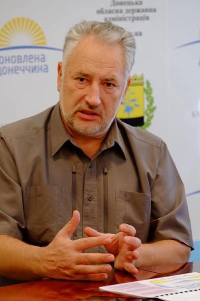 Хто хазяїн Житомирської області?