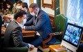 В Офісі президента заявили про стабілізацію ситуації з COVID-19