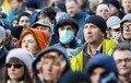 У НАНУ дали прогноз щодо коронавірусу до кінця 2020 року