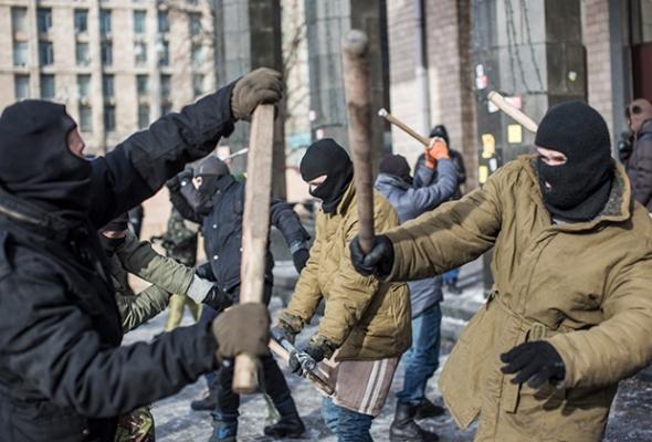 Скандальний бердичівський активіст Ігор Пиріжок розказав москалям про все