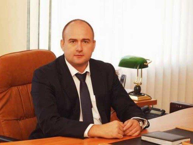 Голова Малинського лісгоспу Олег Дзюбенко став першим заступником голови Житомирської облради