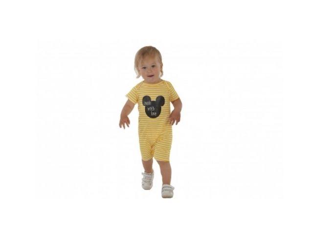 Як обирати одяг для немовлят і не прогадати