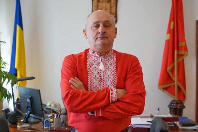 Що пишуть житомиряни про обрання Володимира Ширми заступником голови Житомирської обласної ради?
