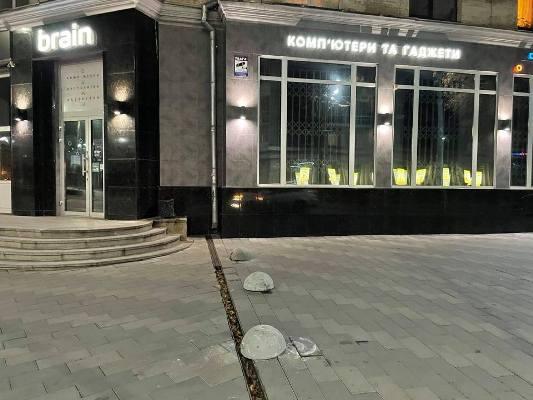 Житомирян обурює кричуща безгосподарність міської влади. ФОТО