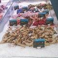 Картопля — по 149 грн, помідори — по 239. Такі ціни — у київському супермаркеті, в якому робить закупи еліта