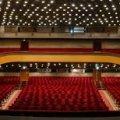 Житомирський драмтеатр припиняє показ вистав