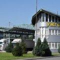 Словаччина закриває кордон з Україною
