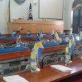 Третина новообраних депутатів Житомирської міськради - з минулої каденції