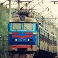 У Житомирській області під потяг «Київ- Одеса» потрапив чоловік