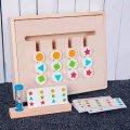 Игрушки на логику как идеальный вариант для детей