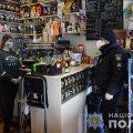В яких районах Житомирщини поліцейські зафіксували порушення карантинного режиму