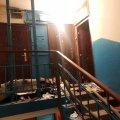 У Житомирі в квартирі на Небесній сотні рятувальники виявили тіло чоловіка. ФОТО